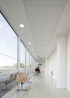Hpital Priv de Villeneuve dAscq, Villeneuve-d'Ascq, 2012 - Pargade Architects