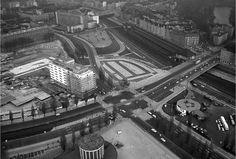 Alte Aufnahmen - BERLIN - Das FREIE Taxiforum