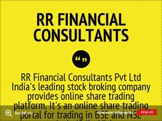 Infographic: RR Financial Consultants