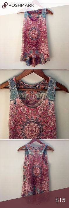 Yogini tank NWOT Soft✔️stretchy✔️covers the bum✔️yes. *not FP, just listed for exposure* Free People Tops Tank Tops