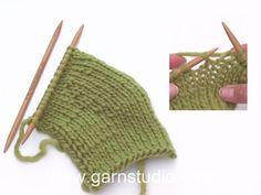 Season& treats / DROPS Extra - free knitting patterns by DROPS design - Season& treats / DROPS Extra – free knitting patterns by DROPS design - Baby Knitting Patterns, Baby Sweater Knitting Pattern, Knitting Stitches, Baby Patterns, Free Knitting, Drops Design, Hello Kitten, Crochet Baby, Knit Crochet