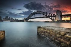 kirribilli by Structuresxx  on 500px