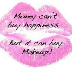 It sure can haha  Ladies!! Need help color matching? Have questions? Want FREE shipping? I'm your girl ;)