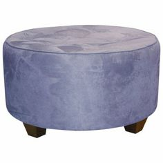 Tufted Cocktail Ottoman - Ottomans at Hayneedle