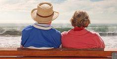 Mi viejo maletin: Viajar con ancianos