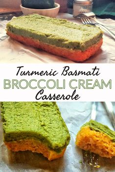 This super easy turmeric Basmati rice casserole with broccoli will inebriate the house with its typical aromatic scent. Easy Vegetarian Dinner, Vegetarian Recipes, Healthy Recipes, Iifym Diet, Basmati Rice Recipes, Macro Friendly Recipes, Turmeric Recipes, Gym Food, Macro Meals