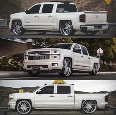 Custom Chevy Trucks, Pickup Trucks, 4 Door Trucks, Silverado Crew Cab, Charger Srt Hellcat, Girl Smoking, Doberman, Goals, Dobermans
