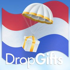 Welkom bij DropGifts!    www.dropgifts.it