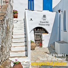 Travel Guide, Greece, Places, Greece Country, Travel Guide Books, Lugares