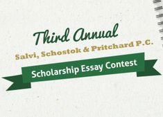 Scholarship essays for college freshmen