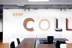 #CCWS Loving Awesome #Office #Design and #Fitout