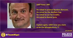 Ukip, Carswell, Tories