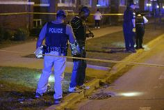 Chicago violence: The repetition of horror