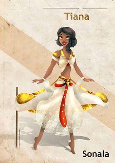 Antic Mulan by Sonala on DeviantArt Disney Kiss, Disney Princess Jasmine, Disney Fan Art, Disney And More, Disney Love, Tiana And Naveen, Alternative Disney Princesses, Disney Animated Films, Princesa Disney