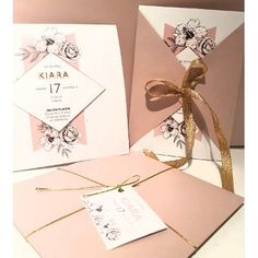 Invitaciones Rosa Vintage Tarjetas Boda 15 Años Casamiento Invitation Cards, Wedding Invitations, Quinceanera Themes, Sweet 15, Place Card Holders, Photoshop, Perfume, Dress, Perfect Wedding