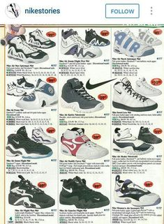 d545b52ed30d29 ... australia image result for nike eastbay catalog vintage 1990s 53530  3572a