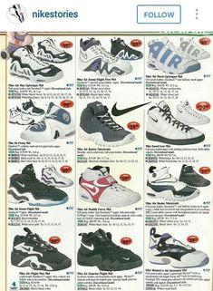 858ba01e8ff 22 Best Eastbay images | Brochures, Catalog, Vintage nike