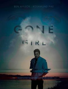 Ben Affleck stars as Nick Dunne in the Gone Girl adaptation