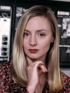 hope davis Hottest Female Celebrities, Celebs, Hope Davis, American Splendor, Hot Blondes, Interesting Faces, Pretty Face, Best Makeup Products, Photo Galleries