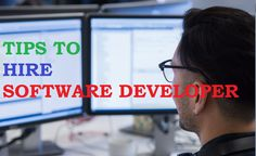 It's quite difficult for software development company to hire best software developer for their business. Read this blog to get latest tips for the best.