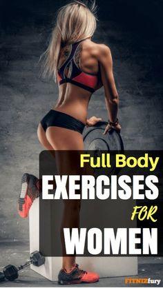 Do/ exercises - full body exercises for women abs workout for women, fitnes Fitness Tips, Fitness Motivation, Workout Fitness, Kids Fitness, Hard Workout, Women's Fitness, Fitness Planner, Workout Gear, Skateboard