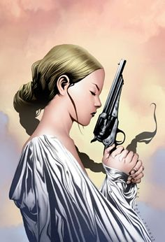 The Dark Tower: The Gunslinger Born #6 (Susan Delgado)