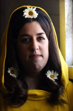 """no-salt-on-her-tail: """" Cass Elliot with daisies in her hair. Michelle Phillips, Psychedelic Fashion, Tony Perry, Hippie Lifestyle, Women Of Rock, Twist And Shout, Women In Music, Mamas And Papas, Vintage Music"""