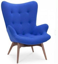 Teddy Chair from Interior Addict