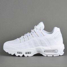 Nike Air Max 95 WMNS, white / pure platinum