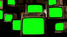 Buy and TVs Green Screen. by Maradonas_land on VideoHive. Aesthetics of the and Sepia Tone. You can replace green screen with th. Chroma Key, Instagram Frame Template, Pochette Album, Photo Collage Template, Overlays Picsart, Aesthetic Template, Vintage Tv, Old Tv, Grafik Design