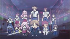 Baka to test to shoukanjuu Baka To Test, Manga Anime, Marvel, Poster, Wall, Top, Collection, Walls, Billboard