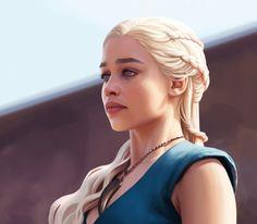Tough Game of Thrones Question Arte Game Of Thrones, Game Of Thrones Artwork, Game Of Thrones Quotes, Emilia Clarke Daenerys Targaryen, Game Of Throne Daenerys, Daenerys Targaryen Art, Game Of Trone, Rock Poster, Iron Throne