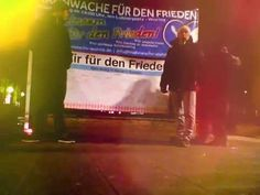 Montags-Mahnwache Worms - für den Frieden 23.2.15 > Monday's vigil Worms - for Peace