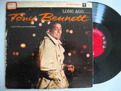 Tony Bennett  -  Blue Moon