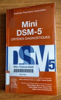 Mini DSM-5 (616.89075 M665)