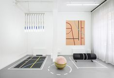 "Die ""Body-Building""-Kollektion von Alberto Biagetti und Laura Baldassari. (Foto: Delfino Sisto Legnani/Courtesy of Atelier Biagetti)"