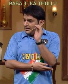 Comedy Nights with Kapil- Is Kapil new Shekhar Suman ?