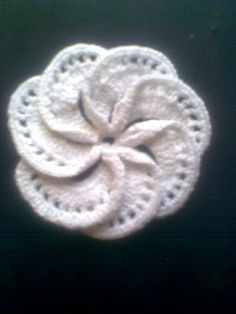 irish crochet flowers | Posted byLily at 2:12 AM