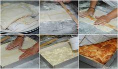 Η κα Άννα Βαφειάδη Ρεφανίδη είναι η ψυχή του ξενοδοχείου Refanidis στα Κάτω Πορόϊα και μας εμπιστεύτηκε τα μυστικά για την τυρόπιτα με μακεδονική σφολιάτα Pita Recipes, Greek Recipes, Greek Pita, Pie Dish, Icing, Sweet Home, Food And Drink, Dishes, Cookies