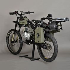 The Black Ops Edition Motoped Is A Survival Moped For The Zombie Apocalypse Survival Gadgets, Survival Gear, Tactical Survival, Survival Hacks, Tactical Truck, Emergency Preparedness, Tactical Gear, Black Ops, Zombies