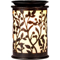 Better Homes and Gardens Botanical Glow Mini Warmer