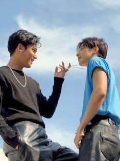 Mingyu Wonwoo, Seungkwan, Woozi, Gay Couple, Best Couple, Kpop, Seoul, Vernon Chwe, Hip Hop