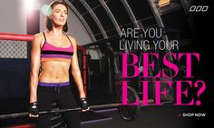 Are You Living Your Best Life? Hyvä kysymys, vai mitä? Tutustu MNB filosofiaan ja Lorna Jane tuotteisiin, meidän tavoitteemme on auttaa Sinua elämään parasta aktiivista elämääsi! www.lavli.fi