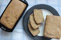 Sourdough magic turns starter into glorious breads Cast Iron Bread, Molasses Bread, Fresh Cake, Yeast Bread, Dry Yeast, Sweet Bread, Original Recipe, Cinnamon Rolls, Breads