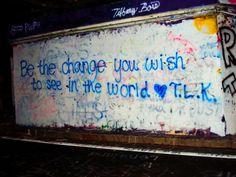 Graffiti bridge Pensacola, Fl. Forever Young and Never Forgotten TLK.