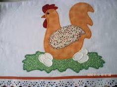 36 IDÉIAS DE PANO DE PRATO EM PATCHWORK NO TEMA GALINHA fotos retiradas da internet fonte-http://www.artesanatototal.com/50-ideias-de-pano-de-prato-em-patchwork-no-tema-galinha-artesanato-total/