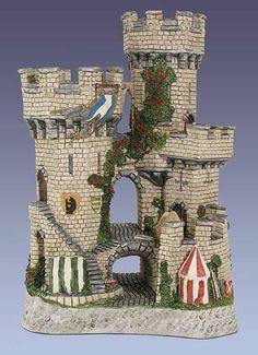 Kingmaker's Castle
