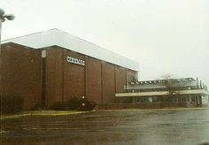 U S 1 Flea Market Located On Route 1 In New Brunswick Nj Demolished In The Early 1990s For A