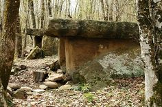 25,000 Year Old Buildings Found In Russia | The dolmens are found in the area of Krasnodar.  Krasnodar  is a city and the administrative center of Krasnodar Krai, Russia, located on the Kuban River about 148 kilometers (92 mi) northeast of the Black Sea port of Novorossiysk.
