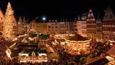 Europe Best Place For Christmas